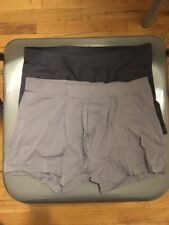 H&M MENS BOXER BRIEF TRUNKS / NEW MENS SEXY UNDERWEAR / 2-PACK