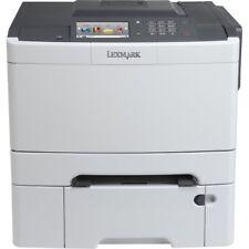 Lexmark CS510DTE Workgroup Laser Printer