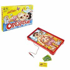 Hasbro Gaming Classic Operation Family Board Game