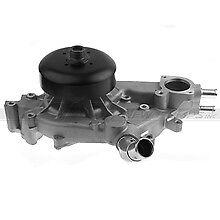 T&J 71616 Water Pump GM/Isuzu 45005 12456113 8890174390