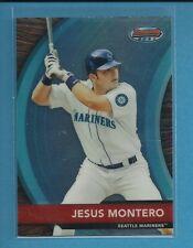 Jesus Montero RC 2012 Bowman Bowman's Best Rookie Insert Card # BB3 Orioles