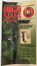 New Cw Erickson's Archer Adjustable Bow Holder for Tree Stand Archery hunting