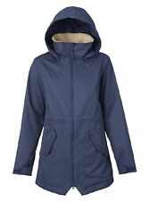 Burton Womens Prowess Insulated Ski Jacket 100831 Mood Indigo Medium