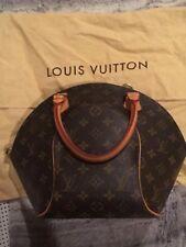 Genuine Louis Vuitton Monogram Eclipse Borsa a mano