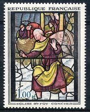 STAMP / TIMBRE NEUF LUXE °° N° 1377 TABLEAUX ST. FOY CONCHES / COTE 5 €