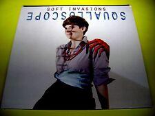 SOFT INVASIONS - SQUALLOSCOPE | DIGIPACK NEU ( PAPER BIRD ) eBay Shop 111austria