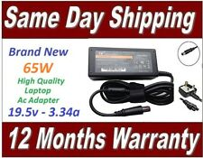 FOR DELL PA21 INSPIRON 1750 1545 1546 LAPTOP ADAPTER CHARGER + LEAD POWER CORD