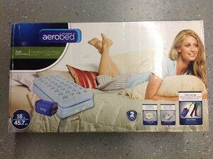 Original Aerobed Twin Rollaway Bed