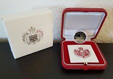"Monaco 2 euro PROOF coin 2016 ""150th Monte Carlo Charles III"" New in box + COA"