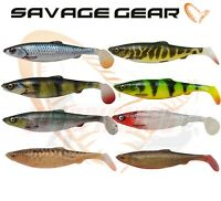 Savage Gear Big Lure Boxes Pike Perch Zander Bass Wrasse Cod Fishing Tackle