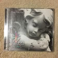 Wong Wing Tsan _Light To The World CD Japan _Satowa Music _Very Good.   (0467)