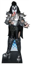 Sc-550 Gene Simmons Cardboard Stands Theatrical Productions Cut-Out Figurine