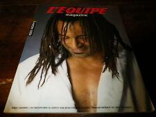 YANNICK NOAH - Magazine !!! L'EQUIPE N°1246 de MAI 2006 !!!
