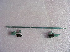 Cerniere per schermo monitor display LCD HP Compaq NC6400 hinges for