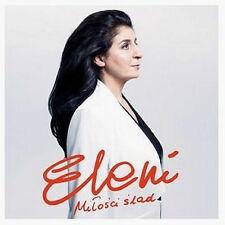 Eleni - Milosci slad (CD 2 disc) 2013  NEW