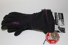 Outdoor Research Women's Luminary Sensor Gloves Size SMALL (6)  BLACK  NEW