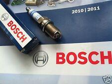 ALFA Romeo 159 2006 on> BOSCH SPARK PLUG DOUBLE PLATINUM as LATEST 2015 DESIGN !