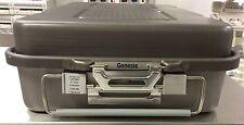 Genesis V Mueller Allegiance CD6-6B Sterilization Container