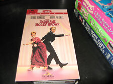 The Unsinkable Molly Brown-Debbie Reynolds-Harve Presnell