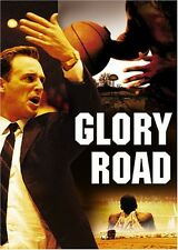 Glory Road [WS] (2008, REGION 1 DVD New) CLR/WS