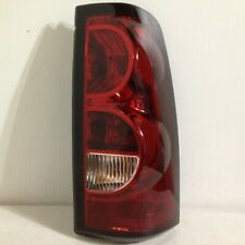 2004 2005 2006 2007 Chevy Silverado RH Right Passenger Side Tail Light Wow/Shiny