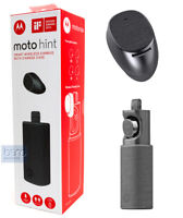 Universal Motorola Moto Hint+ plus In-Ear Bluetooth Wireless Headset New Version