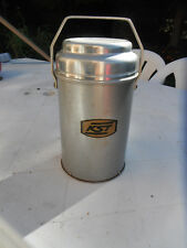 KST by THERMOS made in england  isotherme vintage neuf