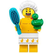 Shower Guy Lego Minifigures Series 19 71025