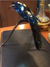 SWAROVSKI Blauracke Blue Turquoise Roller Crystal Paradise 957568
