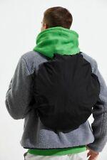 côte&ciel Cote & Ciel Men's Moselle MemoryTech Backpack Black Circular Laptop