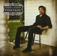 Tuskegee - Audio CD By Lionel Richie - VERY GOOD