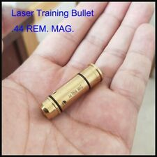 44 REM MAG laser ammo laser trainer pistol laser cartridge for dry fire training