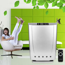 Household Air Purifier Ozone Plasma ionizer Air Purification for Home/Office