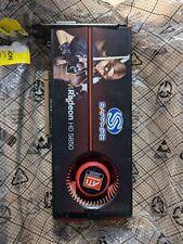 ATI Sapphire Radeon HD 5850