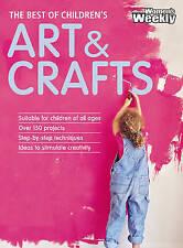 LYNNE SMITH The Best of Children's Art & Craft - The Australian Women's Weekly 2
