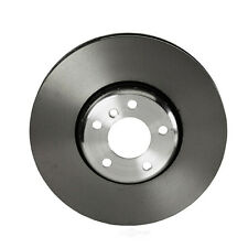 Disc Brake Rotor-Brembo Front Left WD Express 405 06137 253