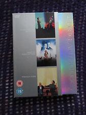 Three DVD Disc Romance movies Box Set all Discs Perfect