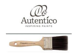 "Autentico Flat 2"" Brush Synthetic Bristle"
