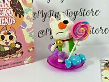 New Bettie Animal/'s Sweet Party Blind Box Series 1-1//12 Milk Candy Rabbit