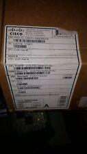 NEW Cisco UCS-PSU-6248UP-AC 100-240V 750W AC Power Supply Module 341-0437-01