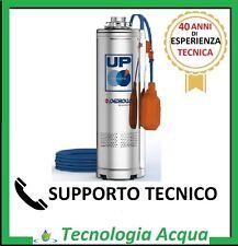 ELETTROPOMPA SOMMERSA PEDROLLO UPm 4/4 GE V220 hp 1  POMPA UP GALLEGGIANTE