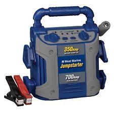 West Marine Jump Starter for Marine/Auto Battery 700 amp - Model15808504