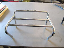 BMW Krauser Luggage Rack