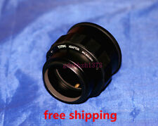 High-quality M42 to M42 Adjustable Focusing Helicoid adapter 25mm~55mm