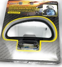 Universal Blind Spot Mirror Wide Angle Car Rear Side View Tool