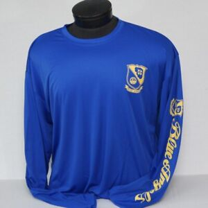US Navy Blue Angels Long Sleeve Performance Fishing Shirt in 3 colors!!