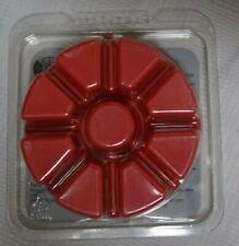 Fragrance Sx275 Wild Strawberry Partylite Scent Plus Aroma Wax Melt 9pc. Nib