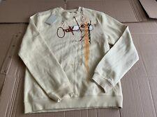 Mens Oakley Sweatshirt Top Size L BNWT