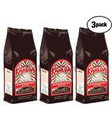 KAHLUA PEPPERMINT MOCHA COFFEE 3 BAGS 12oz EACH FRESH ARABICA COFFEE