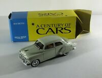 Solido Corgi A Century of Cars 1/43 -53 Chevrolet 1950 Diecast Model Car